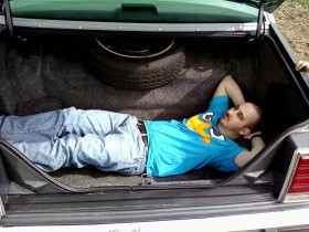 Virgil (Tim In Trunk)